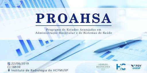 PROAHSA Day