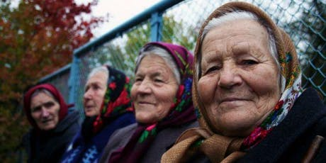 The Babushkas of Chernobyl- Free Kanopy documentry screening  tickets