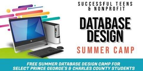 Free Teen Database Camp - ORIENTATION