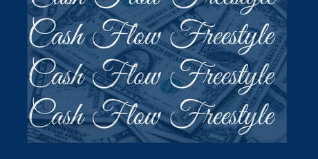 Cash Flow Freestyle tickets