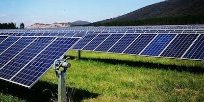 The future of renewable energy: Germany's energy transition, Australia, ACT