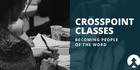 Crosspoint Classes tickets
