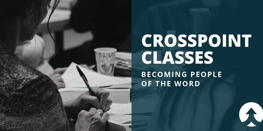 Crosspoint Classes