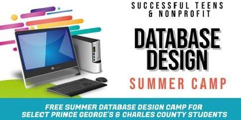 Free Teen Database Camp