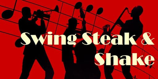 Swing Steak and Shake