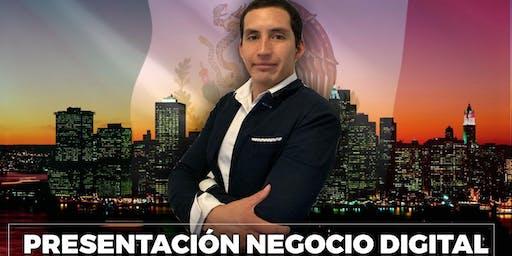 PRESENTACIÓN CLUB DE VACACIONES