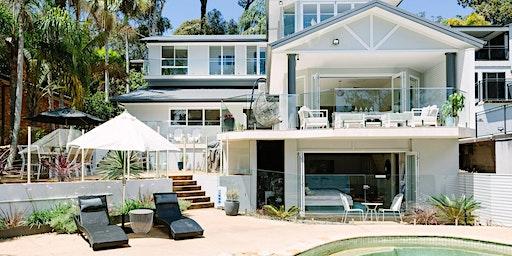 Luxury Babymoon Hypnobirthing Retreat Central Coast, NSW