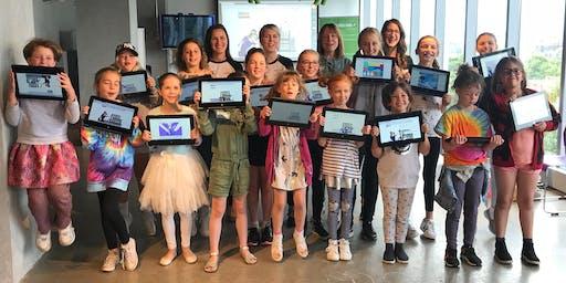 City of Melbourne Social Enterprise Grant workshop