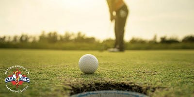 Paramedic Chiefs Golf Tournament