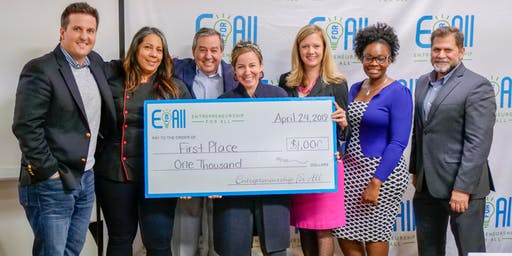 EforAll Longmont Fall Pitch Contest