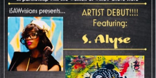 Artist Debut Featuring S. Alyse