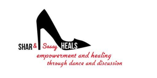 Mayne Attraction Studios-Shar & Sassy Heals