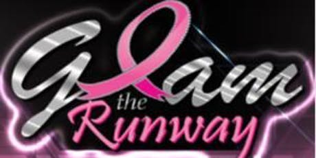 2019 Glam the Runway Charity Fashion Show tickets