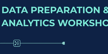 Alteryx Data Preparation & Analytics Workshop (02 August 2019) tickets