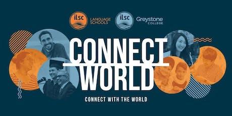 ILSC Meet and Greet! tickets