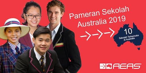 Pameran Sekolah Australia 2019