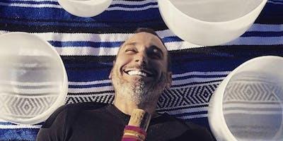 Sundays are for Soundbaths: Vigilant Healing Self