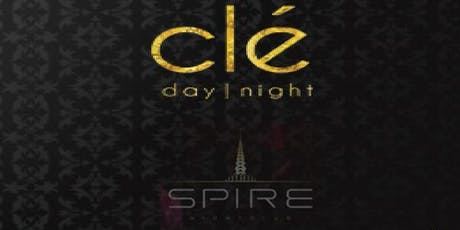 Cle Thursdays & Spire Fridays #tastethursdays #spirefridays  tickets