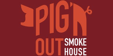 Pig'n'Out Crow Hop Beer Dinner