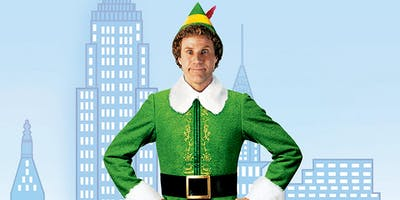 Xmas in July: ELF