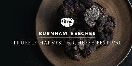 Burnham Beeches Truffle Harvest and Cheese Festival tickets