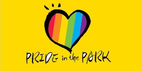 Curtin Pride in the Park tickets