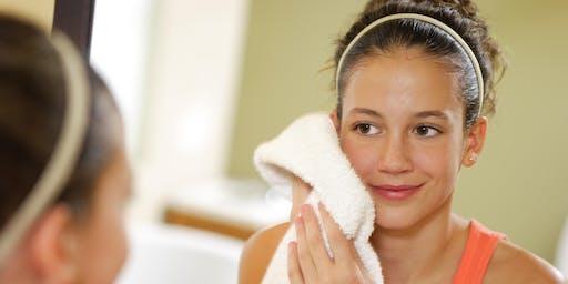 Healthy Skin Is In Skin Care Fair