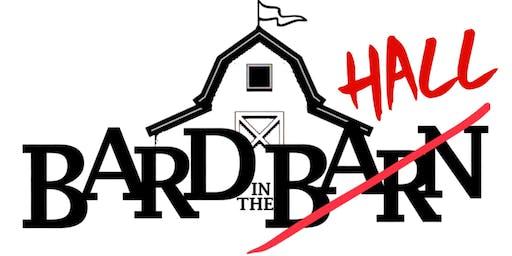 Bard in the Barn