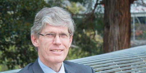 Public Lecture: Whose fault is it that Bob got syphilis? It is not as simple as it sounds.
