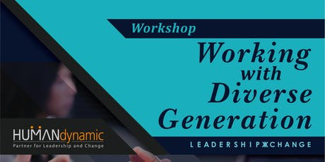 Working with Diverse Generation tickets