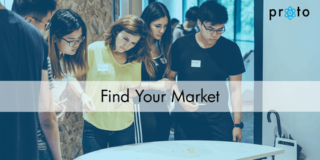 Proto: Find Your Market tickets
