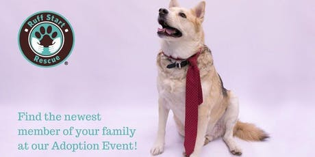 Crystal Pet Supplies Plus Adoption Day Event  tickets