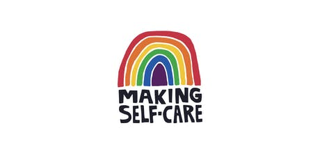 Making Self-Care Meetup July 2019 tickets
