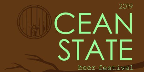 Ocean State Beer Fest 2019 tickets