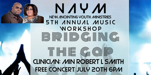 NAYM Music Workshop 2K19