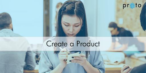 Proto: Create a Product