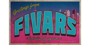 FIVARS 2019 Festival of Intl Virtual Reality &...