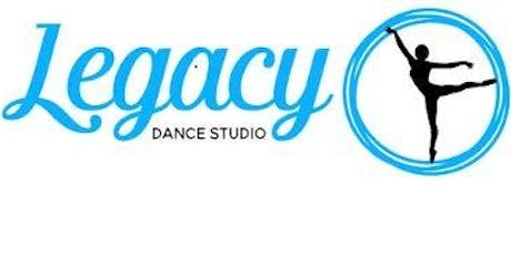 ANDRES PEÑATE from LEGACY DANCE STUDIO MASTERCLASS @ BALLET HAWAII tickets