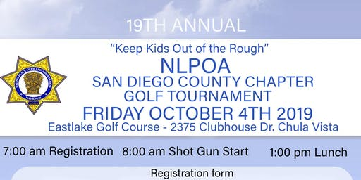 San Diego, CA Golf Tournament Events | Eventbrite