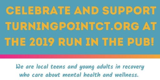 2019 Annual Run in the Pub Fundraiser