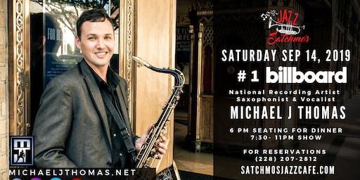 Michael J Thomas