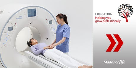 Canon Medical Systems CT Education Day  - New Zealand  tickets