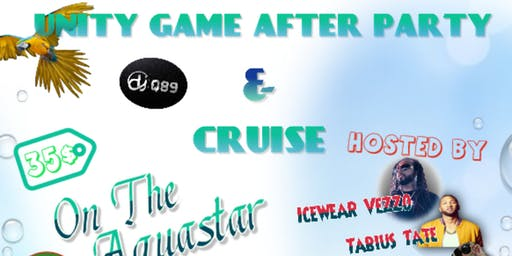 After Celebrity UNITY Cruise