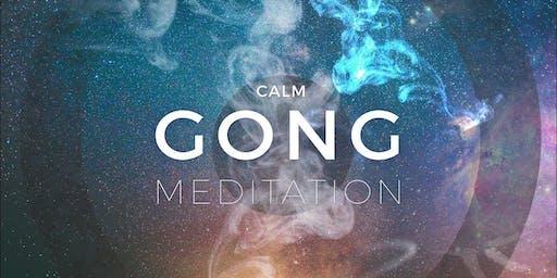 Gong Bath Meditation by Lulu