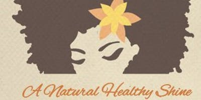 A Natural Healthy Shine!