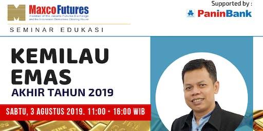 Seminar Kemilau Emas Akhir th 2019