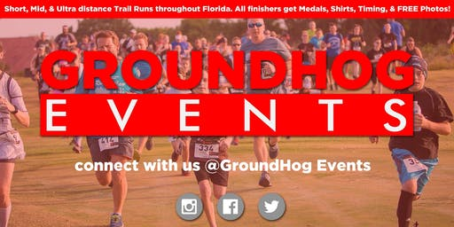 GroundHog Trail + Official GORUCK Division: North Florida