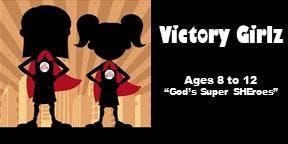 Victory Girlz Get Together