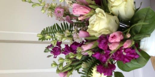 Tropical Blooms & Brews