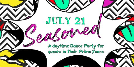 Seasoned Day Dance Party  tickets